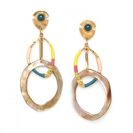 Boucles Melly - Franck Herval