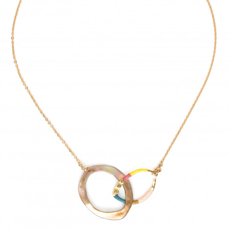 Necklace Melly