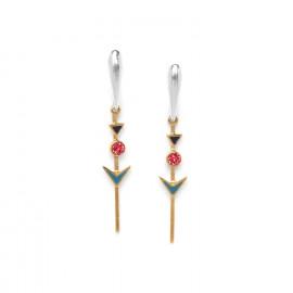 Earrings Moreen - Franck Herval
