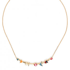 Necklace Moreen - Franck Herval