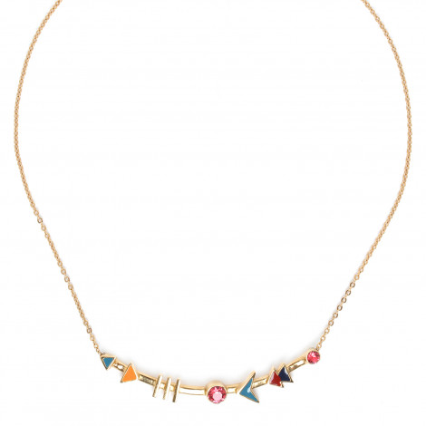 Necklace Moreen