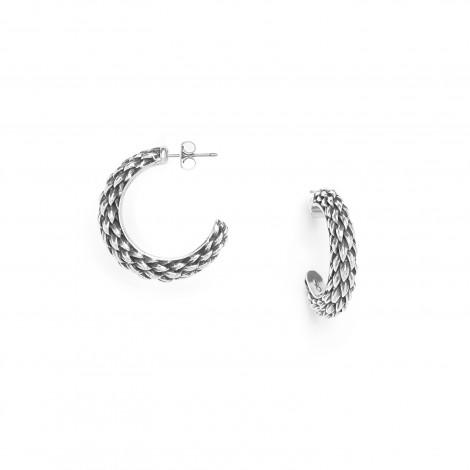 Earrings Araucaria