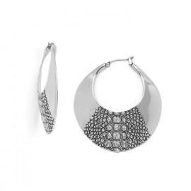 Earrings Croco - Ori Tao