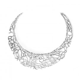 Necklace Dentelle - Ori Tao