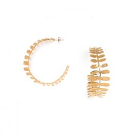 Earrings Helecho - Ori Tao
