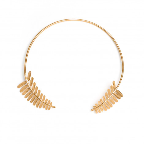 Necklace Helecho