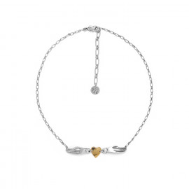 Necklace Offrande - Ori Tao