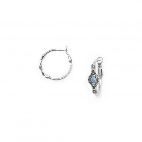 Earrings Satsuma
