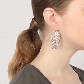 Earrings Dentelle - Ori Tao