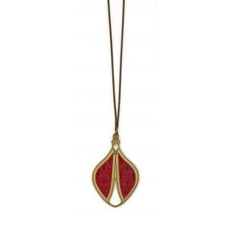 Half Long necklace L'ENVOLÉE