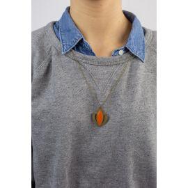 Half long necklace VENUS - Amélie Blaise