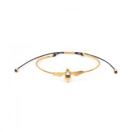 bracelet jonc abeille Abelha - Franck Herval