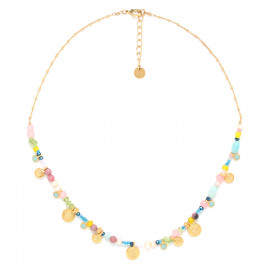 collier multidisques Camily - Franck Herval