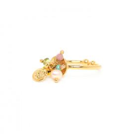clustered ring Camily - Franck Herval