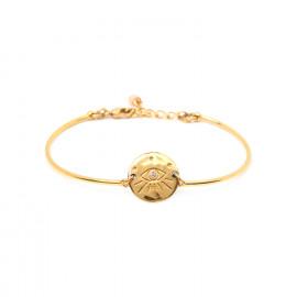 articulated bracelet Celeste - Franck Herval