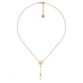 """FWP """"Y"""" necklace Celeste - Franck Herval"""
