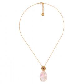 collier petit pendentif Coralie - Franck Herval