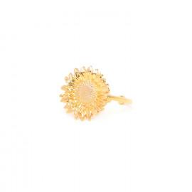 sunflower ring Felicie - Franck Herval