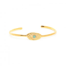 oval bangle Marta - Franck Herval