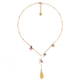 Y necklace Marta - Franck Herval