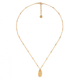 thin chain necklace Marta - Franck Herval