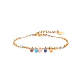 thin chain bracelet Sacha - Franck Herval