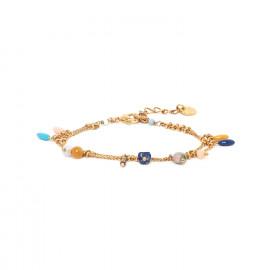 bracelet multipampilles Sacha - Franck Herval