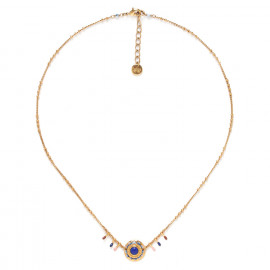 round thin necklace Sacha - Franck Herval