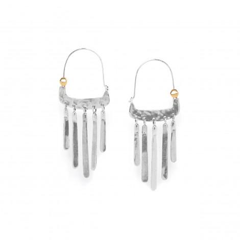 long hook earrings Bamako