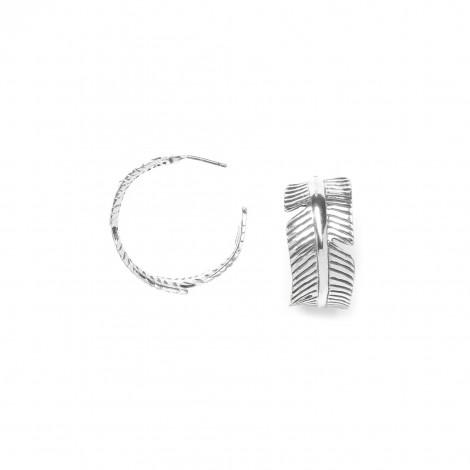 creole earrings Bananier