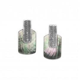 THE earrings Cayenne - Ori Tao