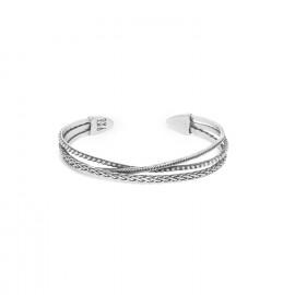 bracelet rigide multirangs Cayenne - Ori Tao