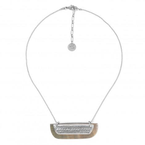 short necklace Cayenne