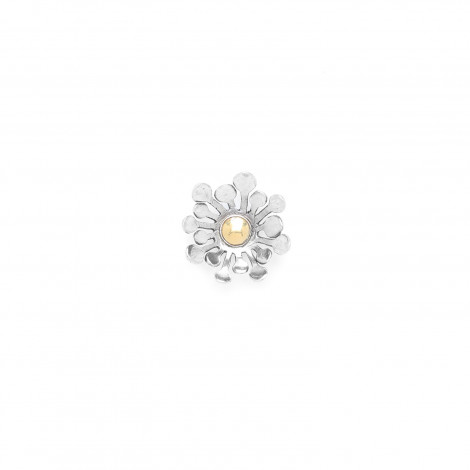 pin's fleur Flower power