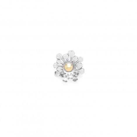 small pistil pin Flower power