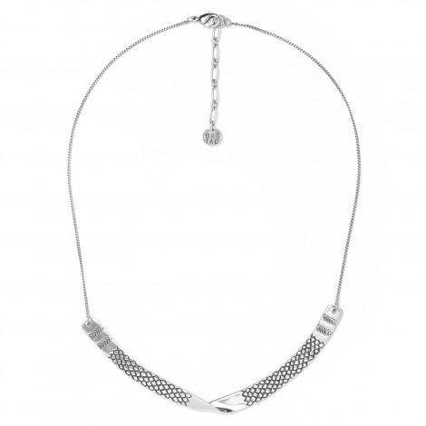 curve necklace Kalinga