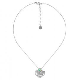 paua pendant necklace Mirja - Ori Tao