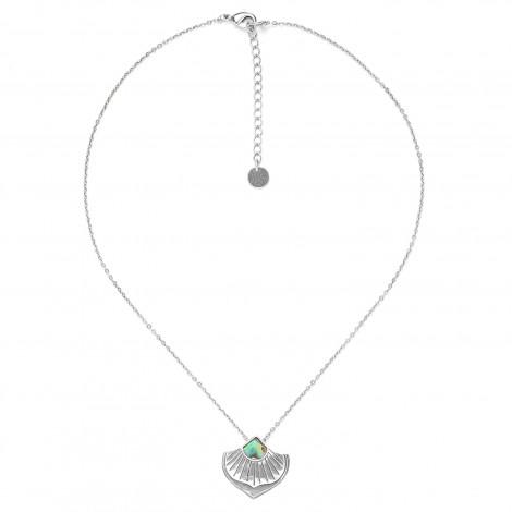 paua pendant necklace Mirja