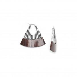 sfan earrings Palmier - Ori Tao