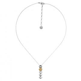 collier pendentif or 18K Plaza - Ori Tao