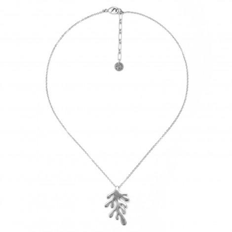 pendant necklace Seaweeds
