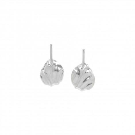 bar top post earrings Silex
