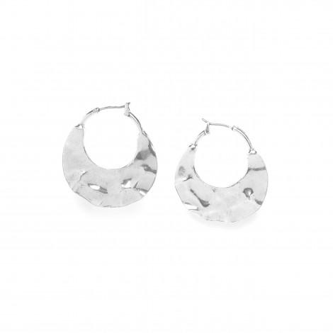creoles earrings Silex