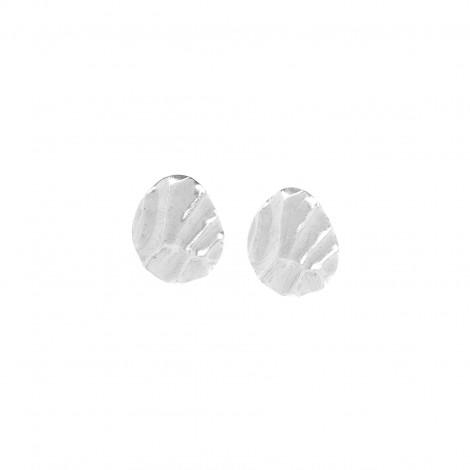 post earrings Silex