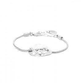 bracelet chaine Silex - Ori Tao