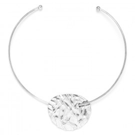torq necklace Silex - Ori Tao