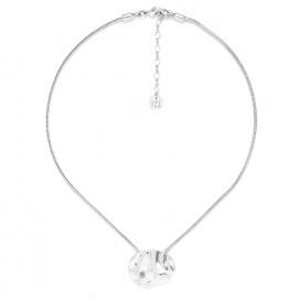 collier pendentif Silex - Ori Tao