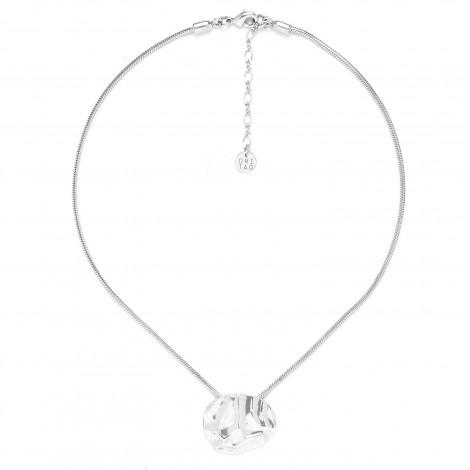 pendant necklace Silex