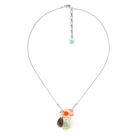 small necklace Cannage - Nature Bijoux