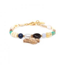 bracelet oiseau Kali - Nature Bijoux